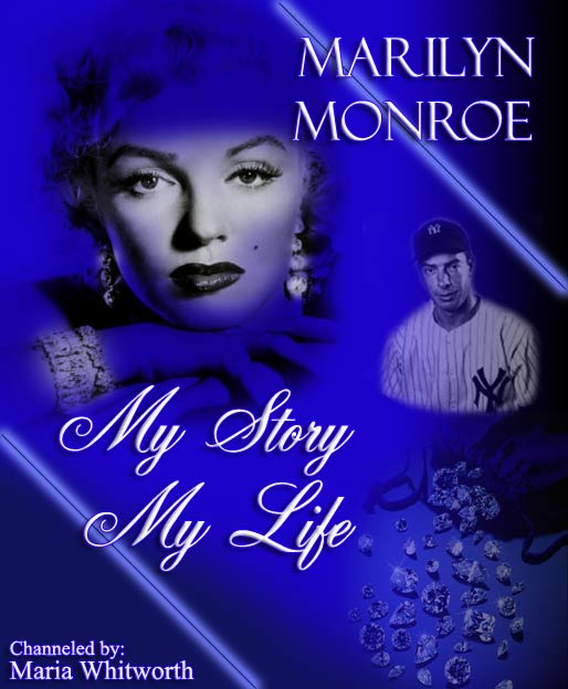 Marilyn Monroe, Ebook,  Maria Whitworth